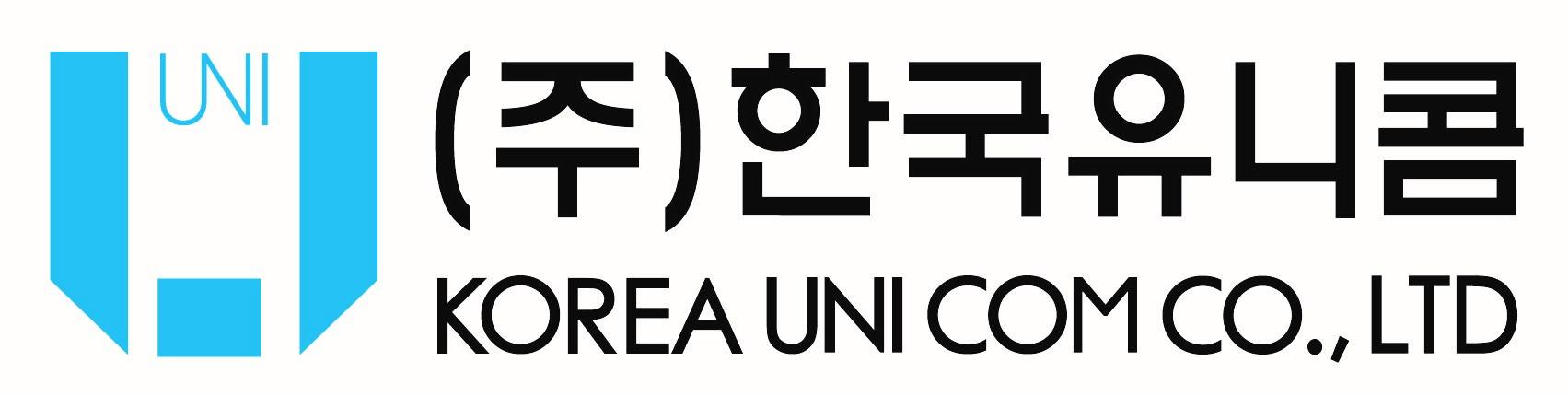 Korea Unicom Logo